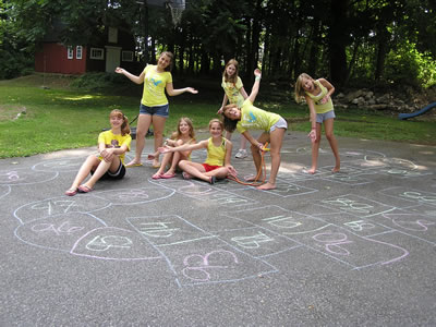 Summer Dance & fun camp