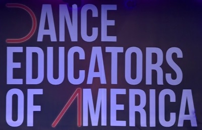 Dance Educators of America