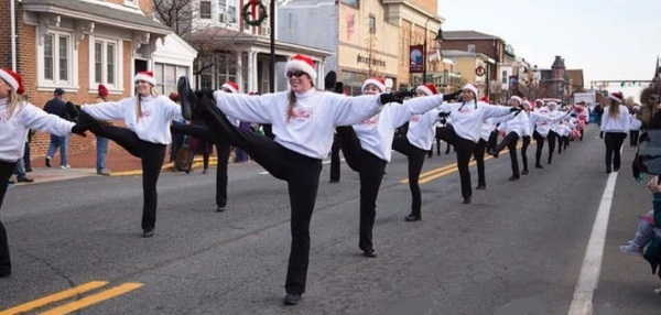 Middletown Christmas Parade