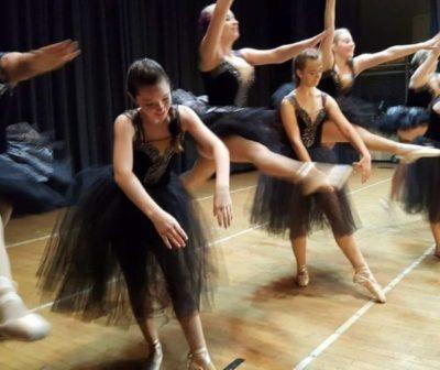 Newark Delaware Dancers